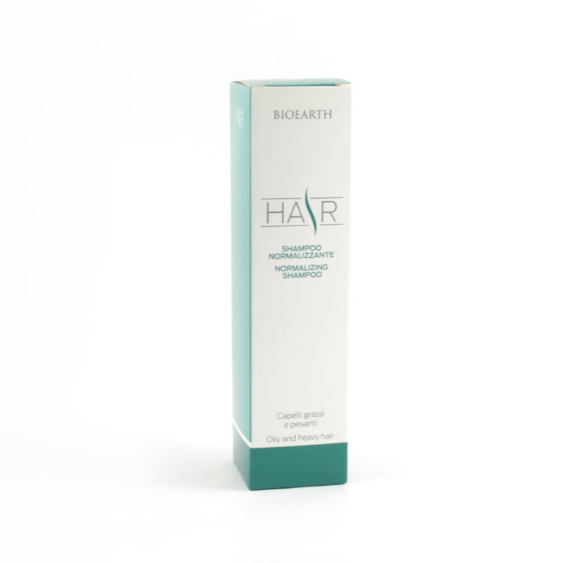 shampoo normalizzante