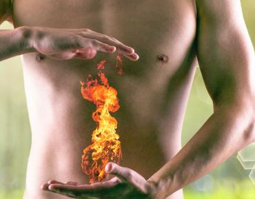 acidità reflusso e cattiva digestione
