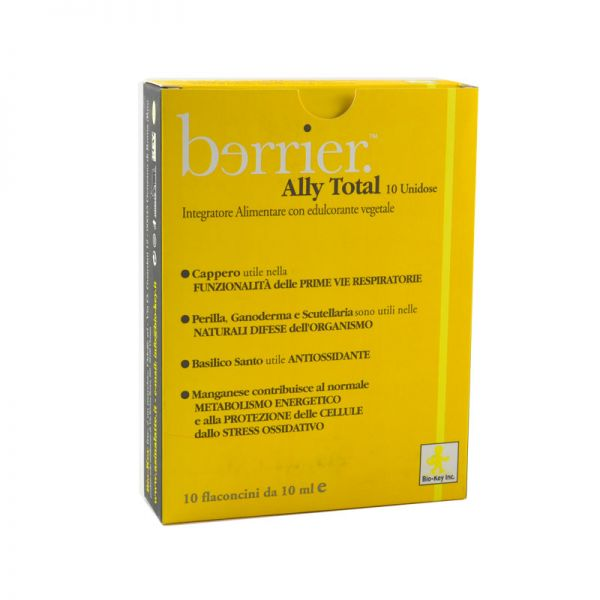 barrier ally total