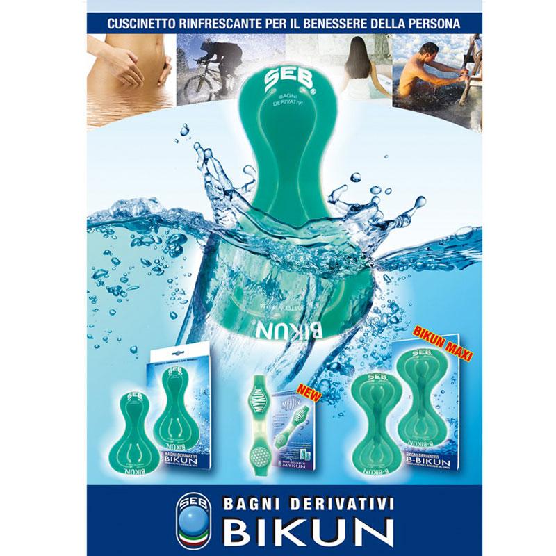 B-BIKUN - BAGNI DERIVATIVI - DETOX BATH - Punto Salute e Benessere