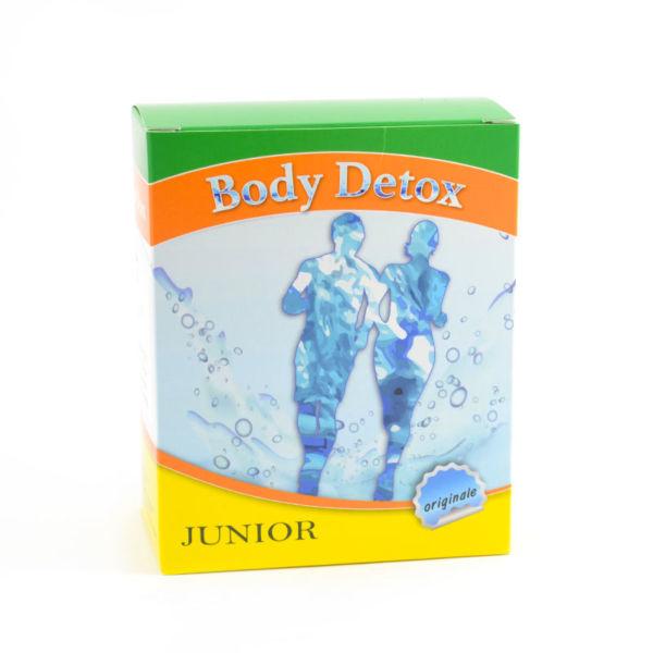 body detox j