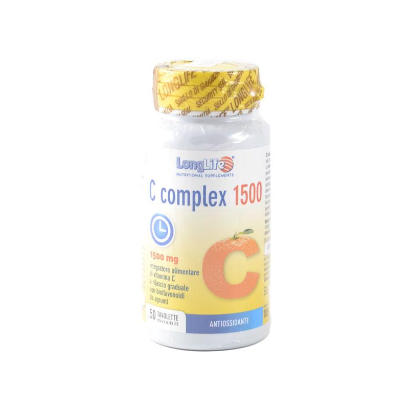 c complex 1500