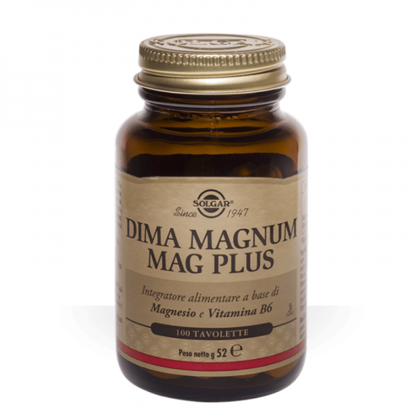 dima magnum