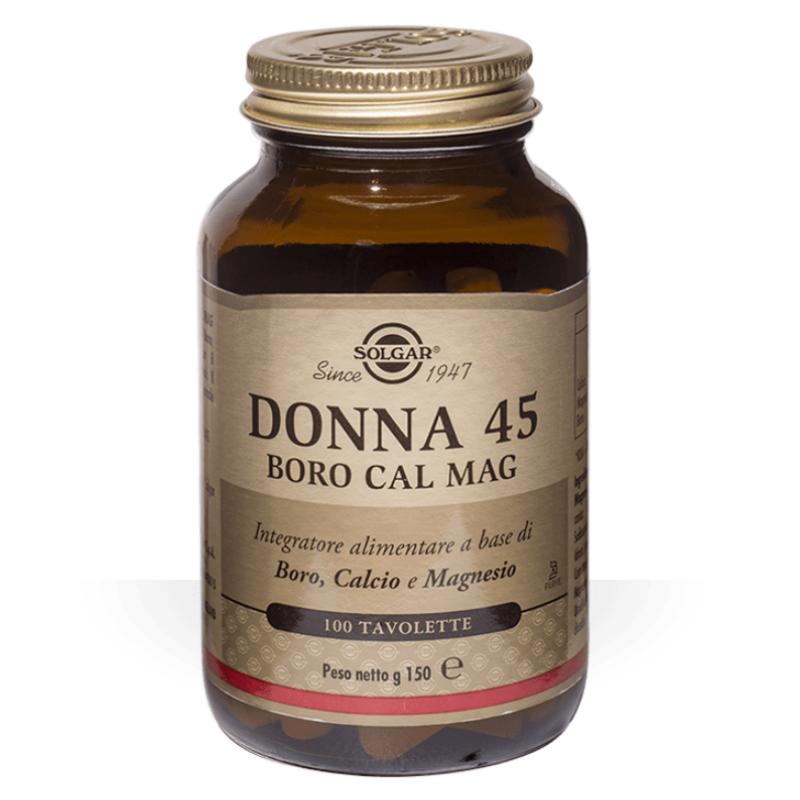 donna 45