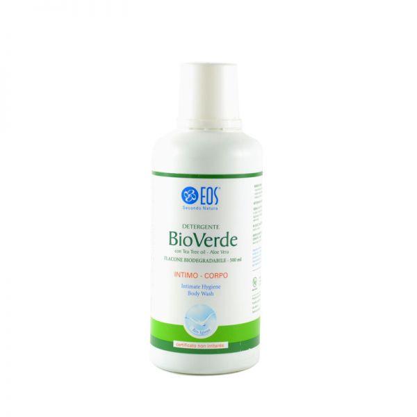 eos detergente bio verde