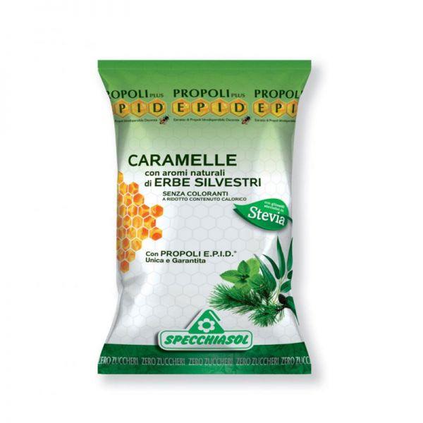 epid caramelle