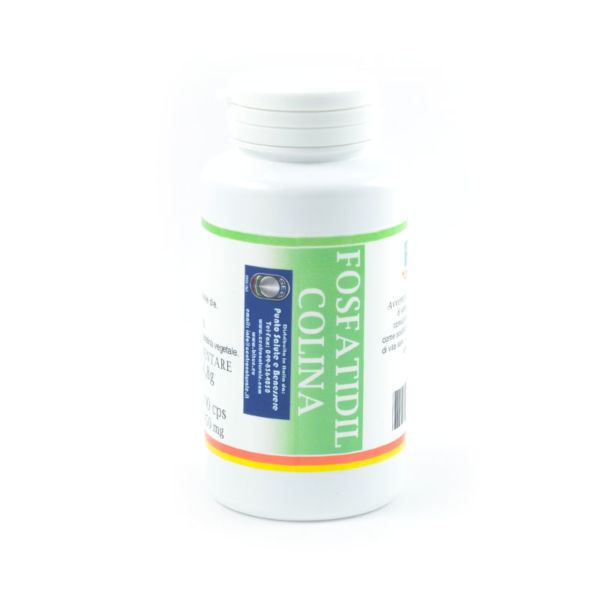 fosfatidilcolina 100
