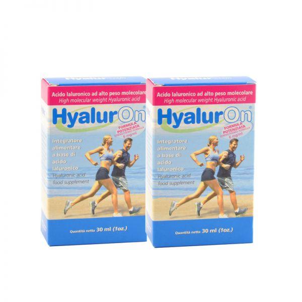 hyaluron 2 confezioni