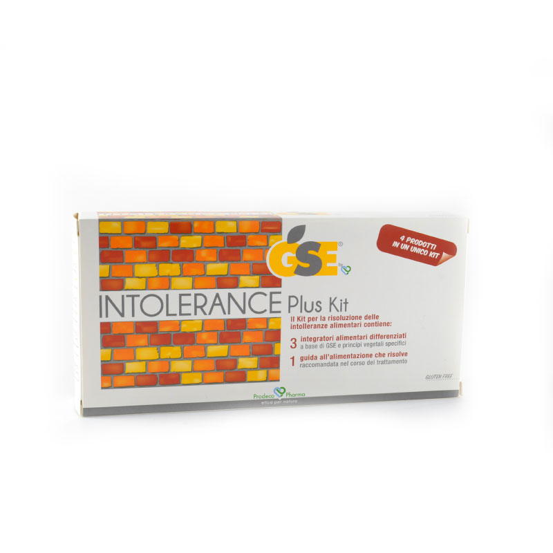 intolerance plus kit