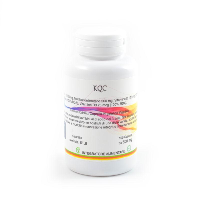 KQC 100