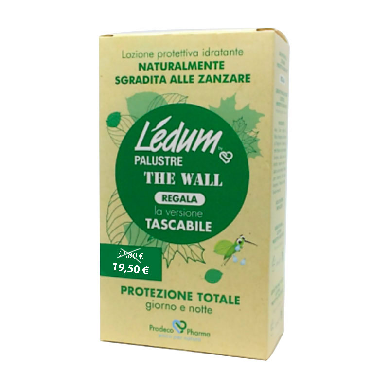 ledum-offerta-the-wall-+-roll