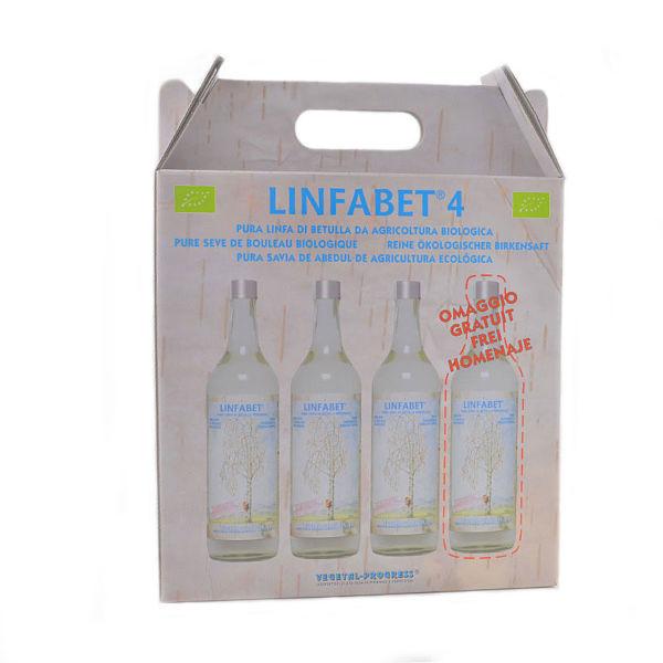 linfabet 4