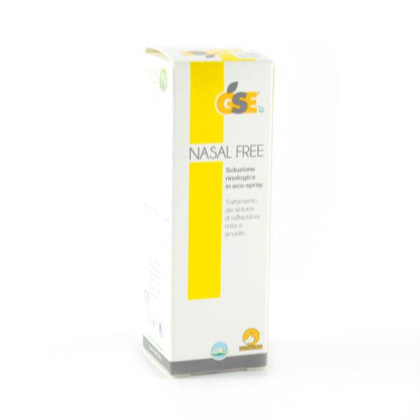 nasal free prodeco