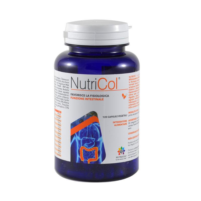 nutricol 120