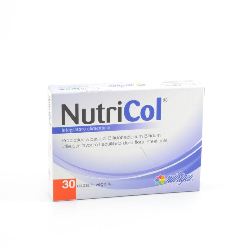 nutricol 30