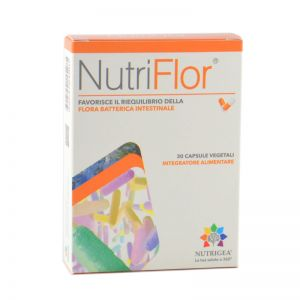 nutriflor 20cps