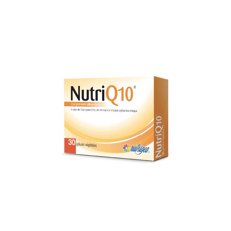 nutriq10 30