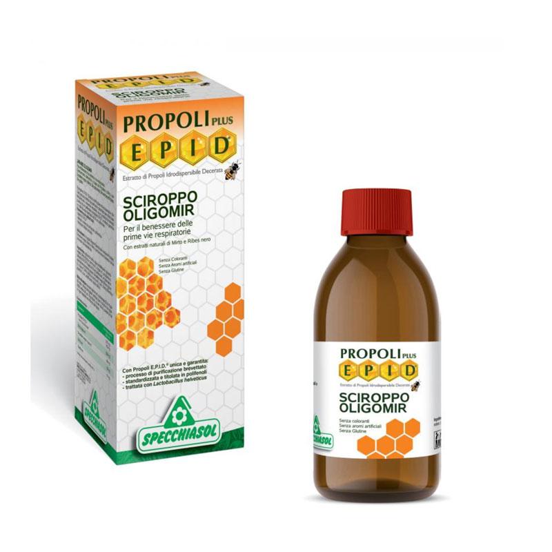 oligomir sciroppo