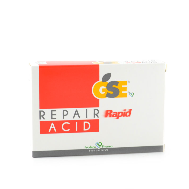 repair rapid acid