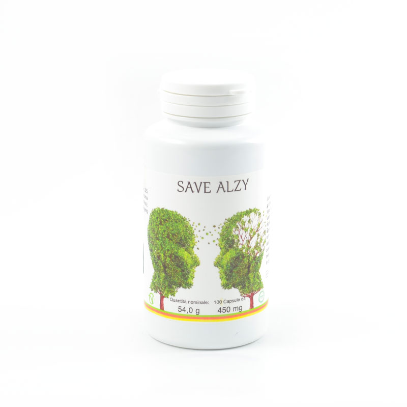 save alzy