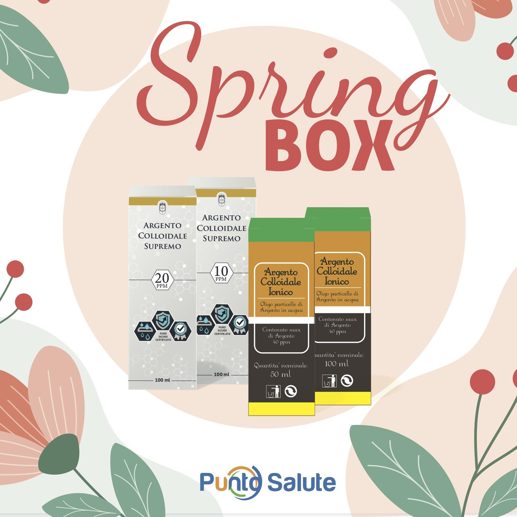 spring box ps argenti
