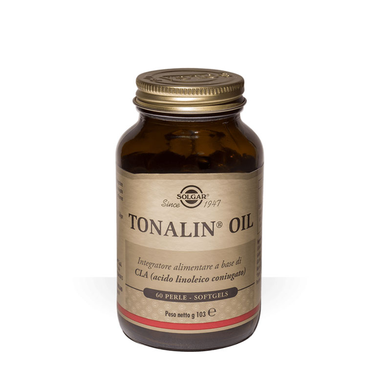 tonalin oil