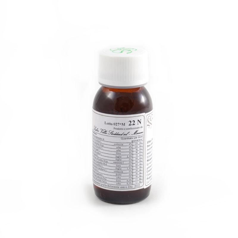 fraxinus LVS22N