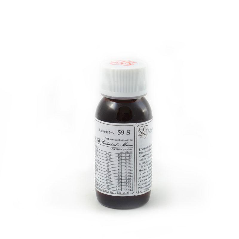 arctostaphylos LVS59S