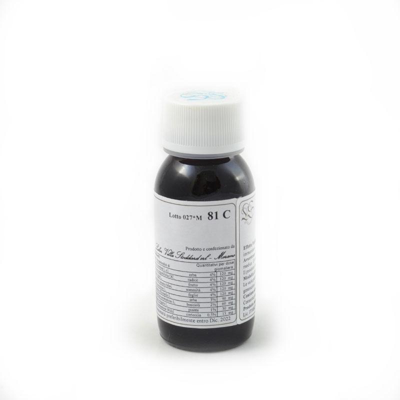 satureja LVS81C