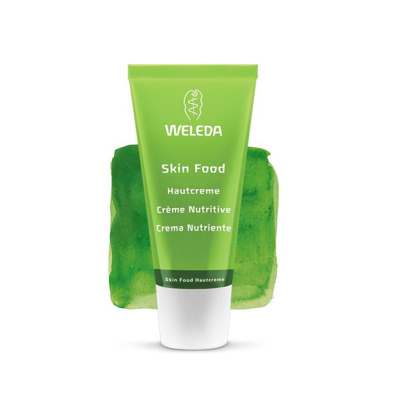 weleda skin food crema nutriente 30ml