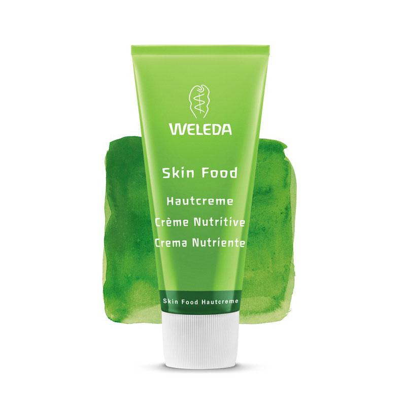 weleda skin food crema nutriente 75ml