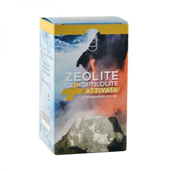 zeolite 100cps 900mg punto salute