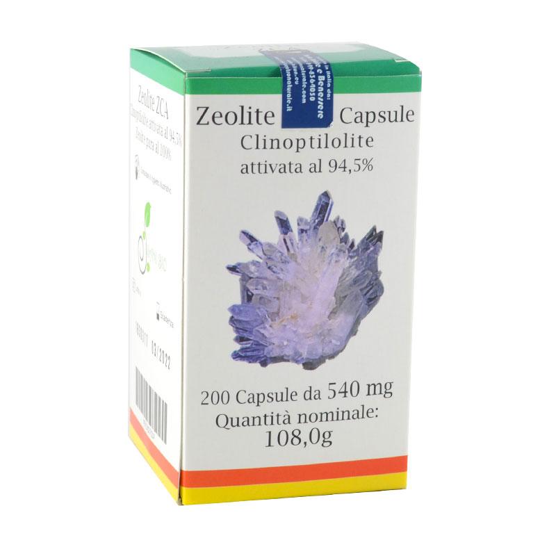 zeolite 200 cps 108g
